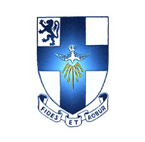 blackrock college crest